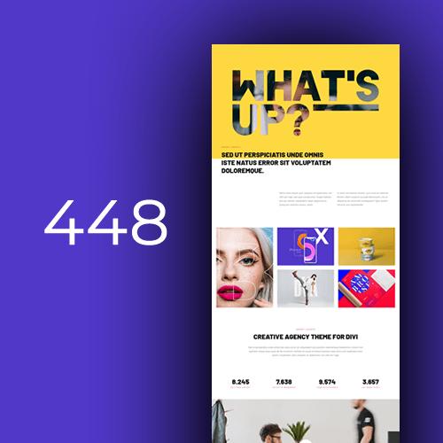 agency 21