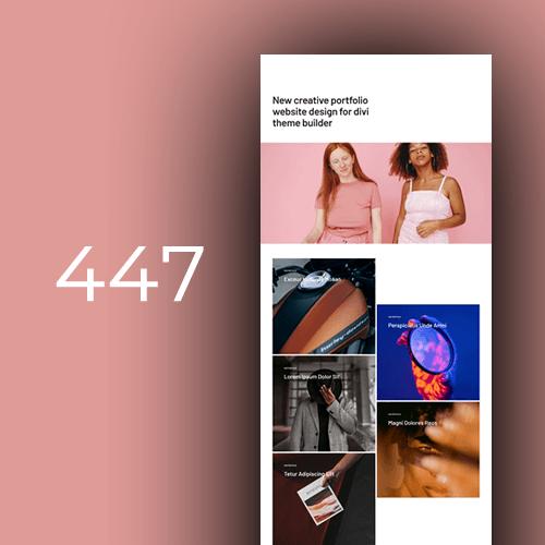 portfolio 6